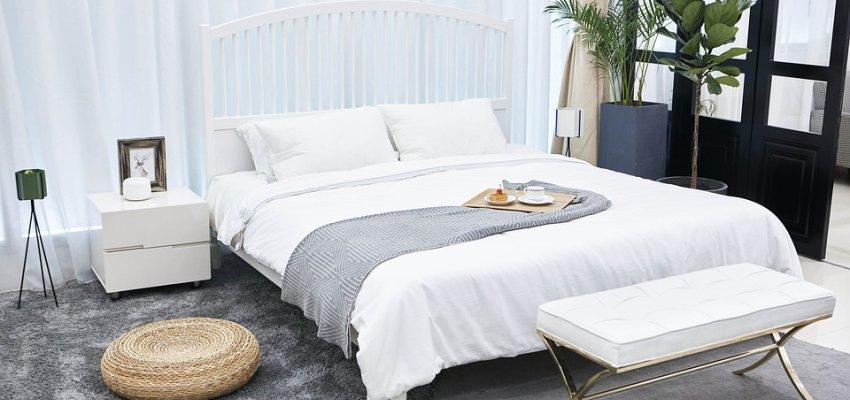Bardzo dobryFantastyczny Komfort w sypialni - wybieramy łóżka, materace i dodatki - ecomotyl.pl PZ69